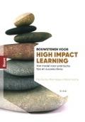 Bekijk details van Bouwstenen voor high impact learning