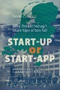 Bekijk details van Start-Up or Start-App