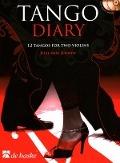 Bekijk details van Tango diary