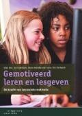 Bekijk details van Gemotiveerd leren en lesgeven