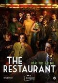 Bekijk details van The restaurant; Seizoen 3