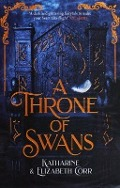 View details of A throne of swans