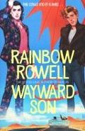 Bekijk details van Wayward son