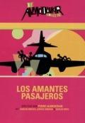 Bekijk details van Los amantes pasajeros