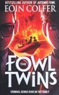 Bekijk details van The Fowl twins