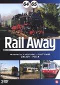 Bekijk details van Rail away; 64, 65