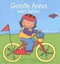 Bekijk details van Grote Anna leert fietsen