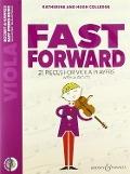 Bekijk details van Fast forward