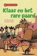 Bekijk details van Klaas en het rare paard