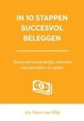 Bekijk details van In 10 stappen succesvol beleggen