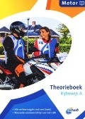 Bekijk details van Rijbewijs A; Theorieboek