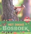 Bekijk details van Het dikke bosboek