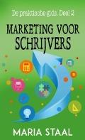 Bekijk details van Marketing voor schrijvers