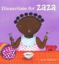 Bekijk details van Dinnertime for Zaza