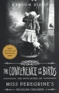 Bekijk details van The conference of the birds