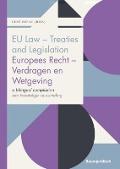 Bekijk details van EU law - treaties and legislation