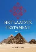 Bekijk details van Het laatste testament; Deel 1