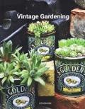 Bekijk details van Vintage gardening