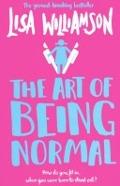 Bekijk details van The art of being normal