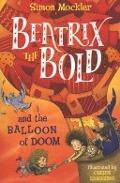Bekijk details van Beatrix the Bold and the balloon of doom