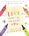 Bekijk details van Love from the crayons
