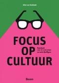 Bekijk details van Focus op cultuur