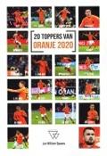 Bekijk details van 20 Toppers van Oranje 2020