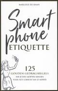 Bekijk details van Smartphone etiquette