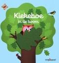 Bekijk details van Kiekeboe in de boom