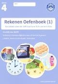 Bekijk details van Rekenen oefenboek; (1)