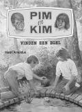 Bekijk details van Pim en Kim vinden een egel