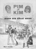 Bekijk details van Pim en Kim maken hun straat schoon