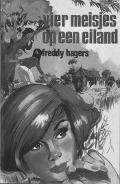 Bekijk details van Vier meisjes op een eiland