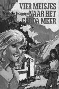 Bekijk details van Vier meisjes naar het Gardameer