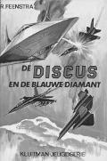 Bekijk details van De Discus en de blauwe diamant