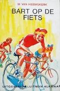 Bekijk details van Bart op de fiets