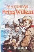 Bekijk details van De koerier van Prins Willem