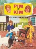 Bekijk details van Pim en Kim op de kinderboerderij