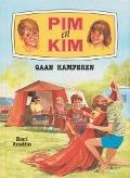 Bekijk details van Pim en Kim gaan kamperen