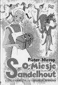 Bekijk details van O, Miesje Sandelhout