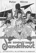 Bekijk details van De zeven zusjes Sandelhout