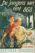 Bekijk details van De jongens van tent 868