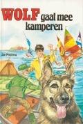 Bekijk details van Wolf gaat mee kamperen