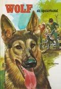 Bekijk details van Wolf de speurhond
