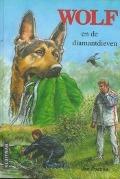 Bekijk details van Wolf en de diamantdieven