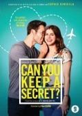 Bekijk details van Can you keep a secret?