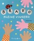 Bekijk details van Bravo, kleine vingers!