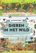 Bekijk details van Dieren in het wild