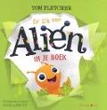 Bekijk details van Er zit een alien in je boek