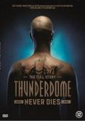 Bekijk details van Thunderdome never dies